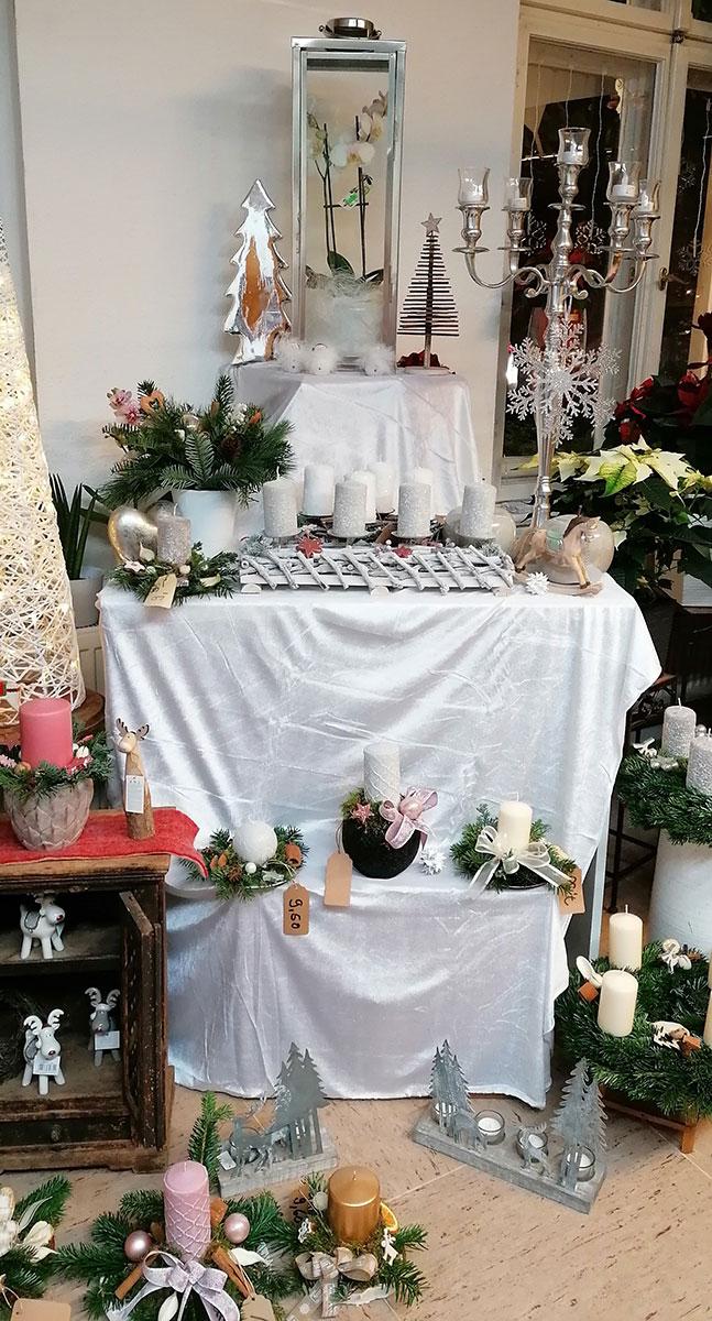 Tannenbaum Weihnacht Adventspyramide Kerzenhalter